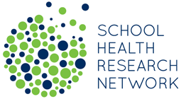 School Health Research Network logo