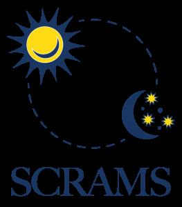 SCRAMS final logo
