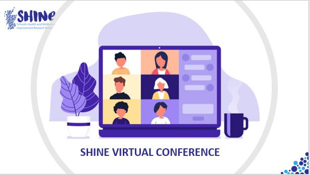 SHINE Virtual Conference Sept 2020 webinar recordings