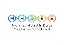 Mental Health Data Science Scotland logo